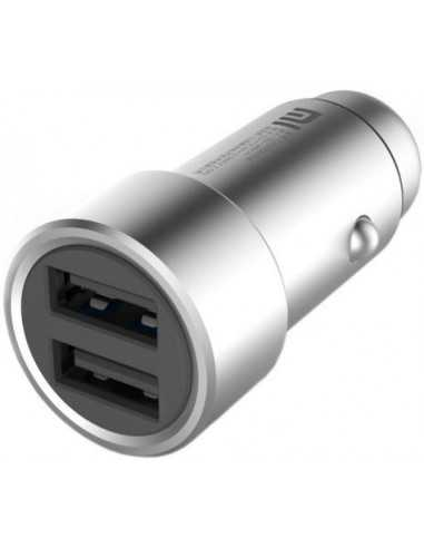 XIAOMI Mi Car  Charger  5V 2x2,4A USB