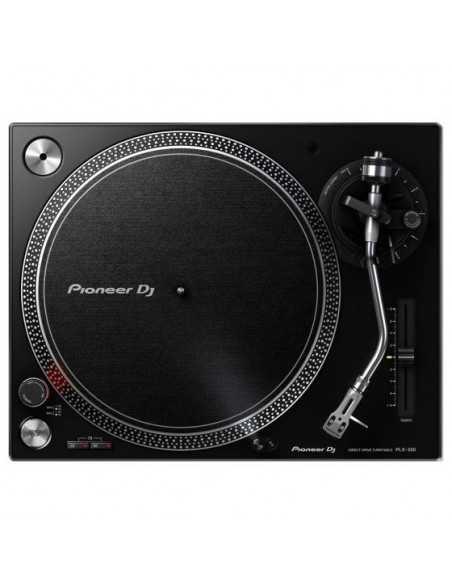 Pioneer PLX-500-K (Plokštelių grotuvas)