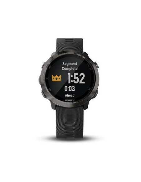 GPS laikrodis Garmin Forerunner 645 Music Slate