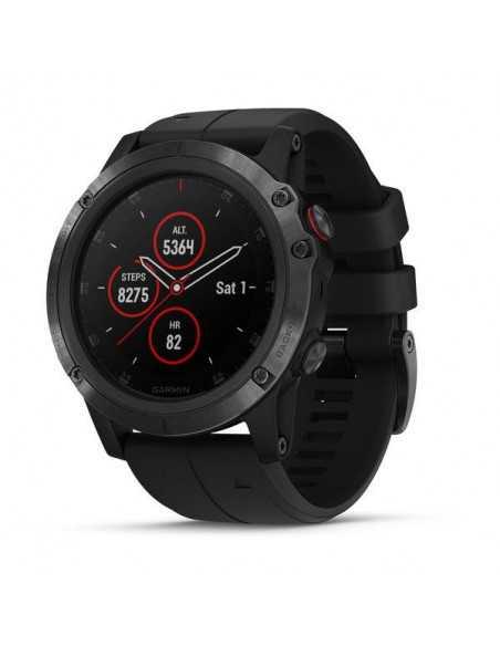 Laikrodis Garmin fenix 5 Plus
