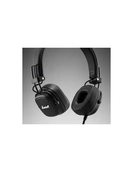 Marshall MAJOR III Black Headphones