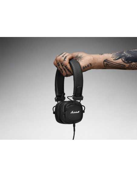 Marshall MAJOR III Black Headphones