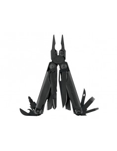 LEATHERMAN įrankis Surge Black