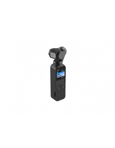 DJI Stabilized handheld camera Osmo Pocket