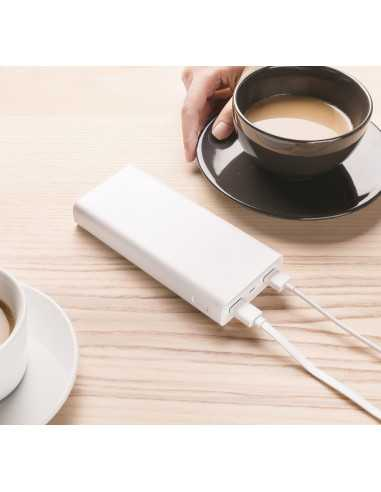 Original XIAOMI 20000mAh Power Bank Dual