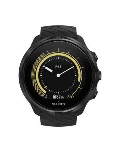 SUUNTO 9 BLACK Premium sport watch