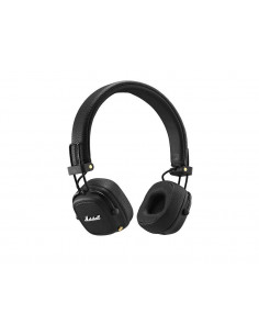 Marshall MAJOR III Black Headphones bluetooth