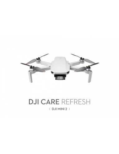 DJI Mavic Mini 2 Care Refresh draudimas (antriems metams)