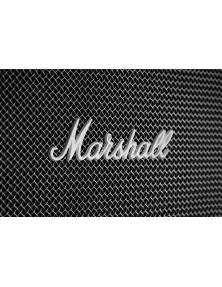 MARSHALL KILBURN 2 kolonėlė ( juoda )