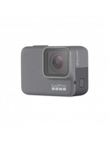 GoPro Replacement Door for HERO7 Silver