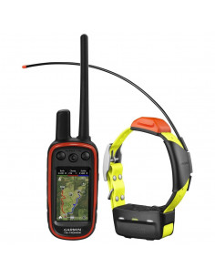 Garmin Alpha 100 with T5 device bundle