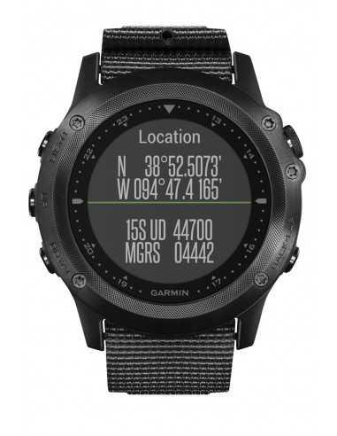 Laikrodis Garmin Tactix Bravo