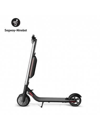 Ninebot by Segway Kickscooter ES2 (Elektrinis paspirtukas )