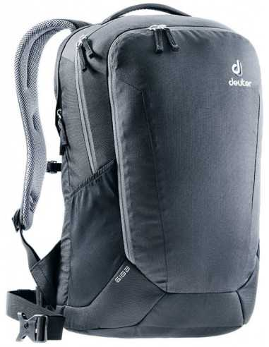 City backpack Deuter GIGA 28L Black