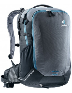 Deuter GIGA BIKE graphite-black (black-grey)