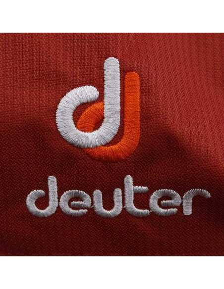 Turistinė kuprinė Deuter Futura 30 (grey-red)