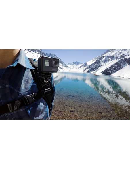GoPro šarnyrinis laikiklis