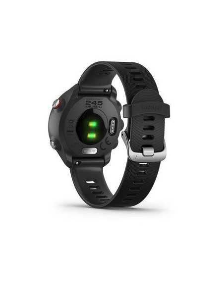 Laikrodis Garmin Forerunner 245 (Black/Gray)