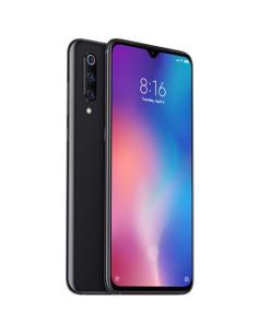 "Xiaomi Mi 9 Black, 6.39 "", Super AMOLED, 1080 x 2340 pixels, Qualcomm Snapdragon, 855, Internal RAM 6 GB, 64 ..."
