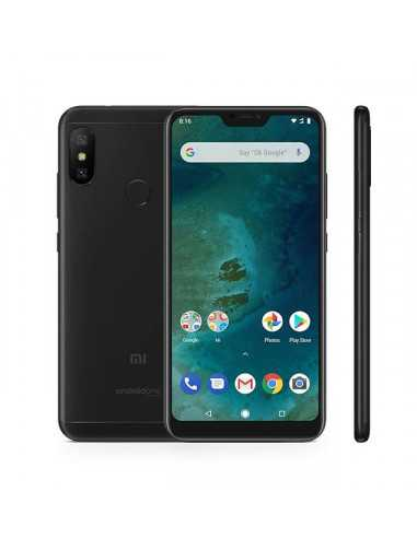 "Xiaomi Mi A2 Lite Black, 5.84 "", IPS LCD, 1080 x 2280 pixels, Qualcomm Snapdragon, 625, Internal RAM 3 GB, ..."