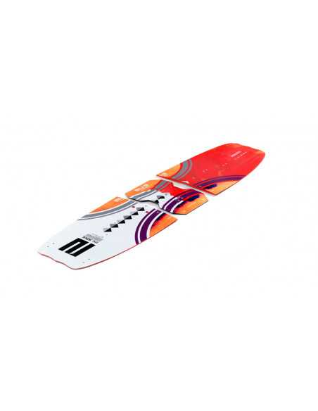 Split Kiteboard Su-2 Proseries Etno