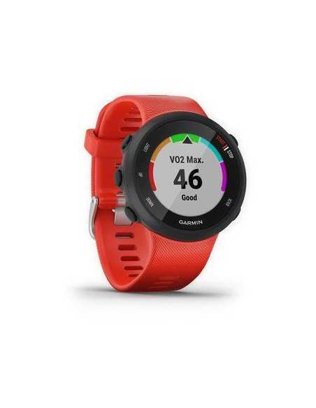 Garmin Forerunner 45 Lava Red