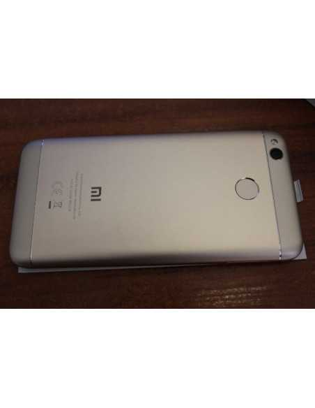"SALE OUT. Xiaomi Redmi 4X (Gold) Dual SIM 5.0"" IPS LCD 720x1280/1.4GHz/32GB/3GB RAM/Android 6.0.1/microSD/microUSB, WiFi, 4G, BT"