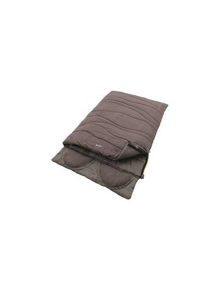 Outwell Contour Lux Double, Sleeping bag, 225x150 cm, 1/-5/-22 °C