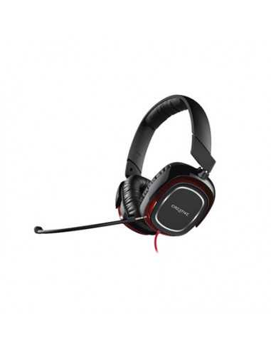 Creative headphones HS 880 Black