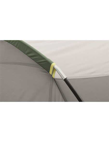 Easy Camp Tent Huntsville 400 4 person(s), Grey/Green