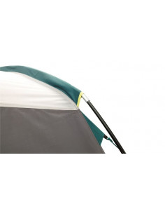 Easy Camp Tent Palmdale 400 4 person(s), Grey/Green