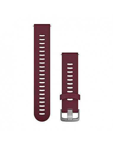 Strap / Band Garmin Forerunner 645 Cerise