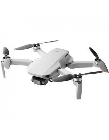Drone, DJI, Mavic Mini 2 Fly More...