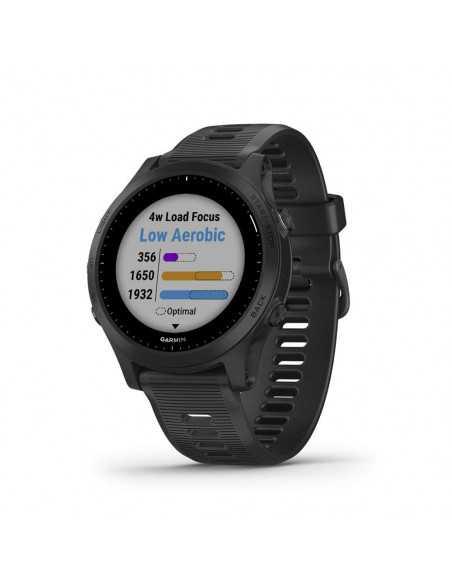 GPS laikrodis Garmin Forerunner 945 Black ( Juodas )
