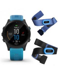Premium GPS Running/Triathlon Smartwatch Garmin Forerunner 945