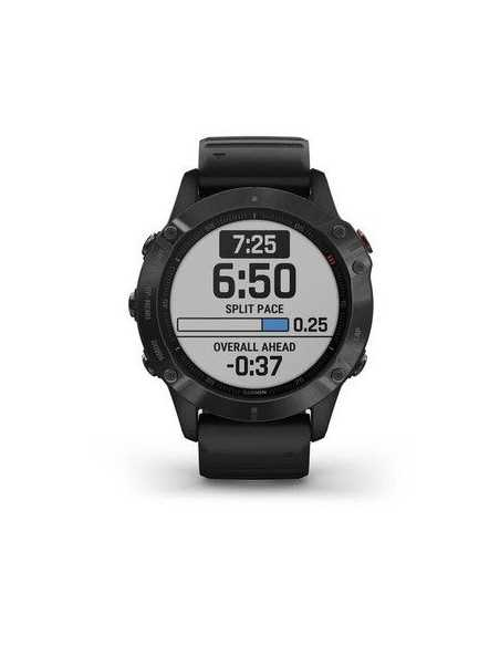 Garmin Fenix 6 Pro Black/Band band