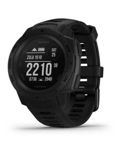 Laikrodis Garmin Tactical Edition Black  ( Juodas )