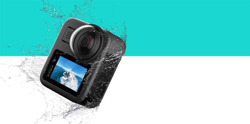 GoPro Hyper WaterProof