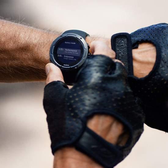 Suunto 5 Sporto laikrodis
