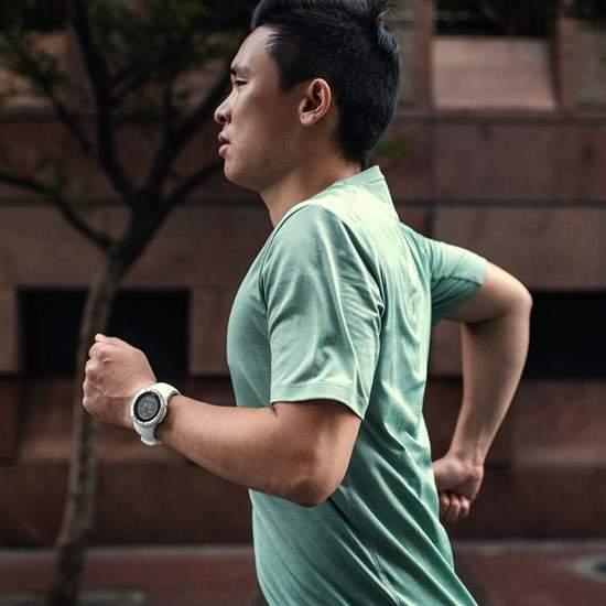 Suunto5 GPS laikrodis sportui