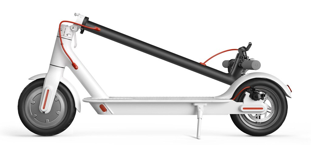 Xiaomi scooter M365