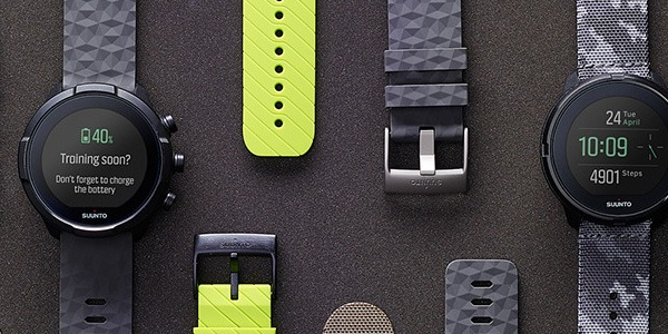 SUUNTO INTRODUCES A NEW ACCESSORY STRAP COLLECTION